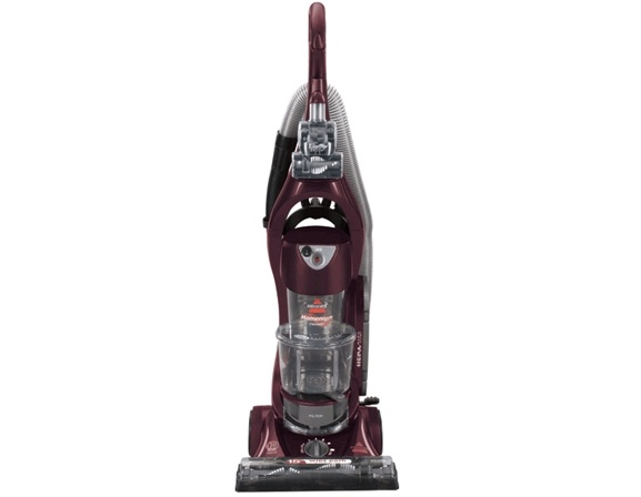 Bissell Momentum Cyclonic Bagless Upright Vacuum