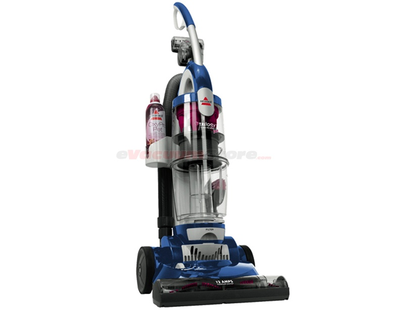 Bissell Trilogy Pet Upright Vacuum