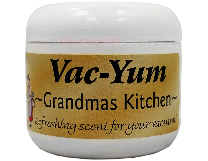 Grandma's Kitchen Scent For Your Vacuum