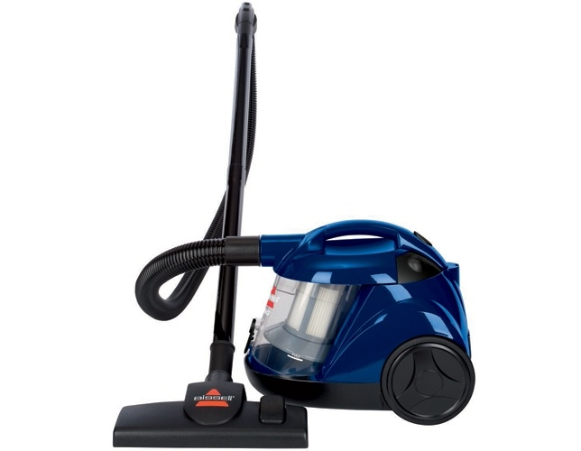 Bissell Zing Bagless Canister Vacuum Evacuumstore Com