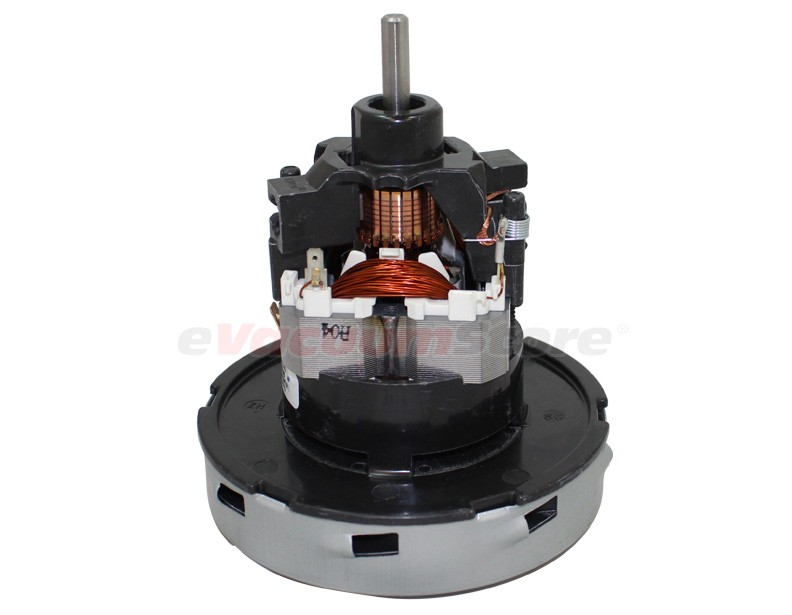 bissell vacuum motor assembly for power steamer and proheat