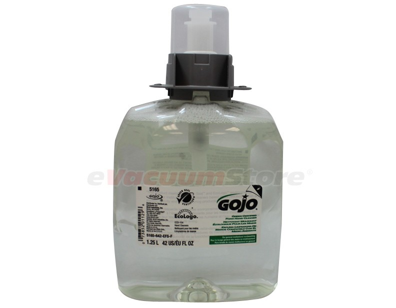 Green Seal Certified Foam Dispenser Soap Refill 1.25L