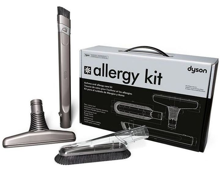 Dyson Allergy and Asthma Kit
