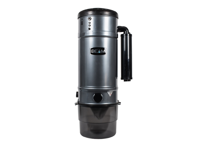 Beam Serenity SC3500 Central Vacuum Unit