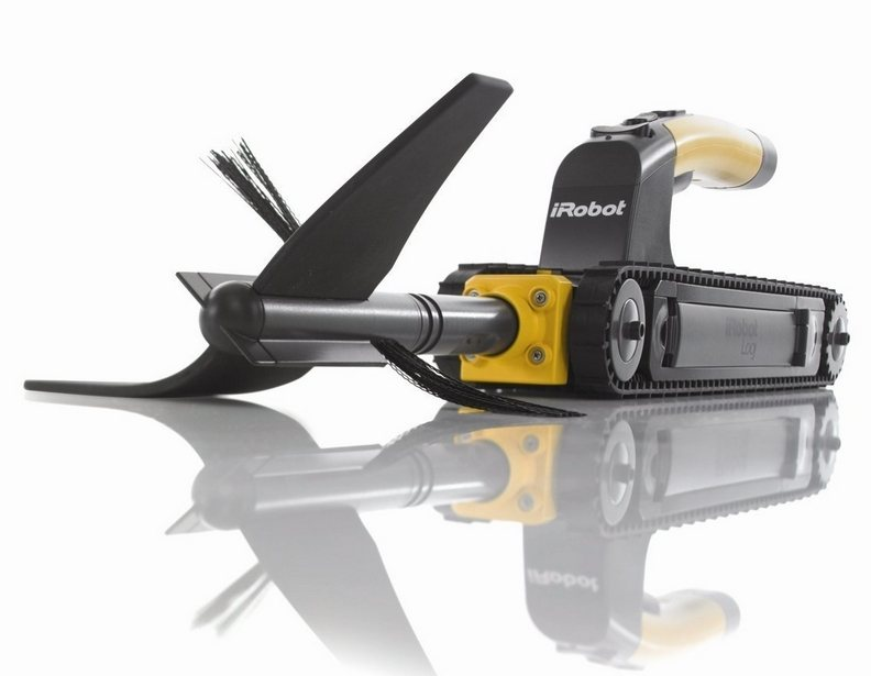 Irobot Looj 330 Gutter Cleaning Robot Evacuumstore Com