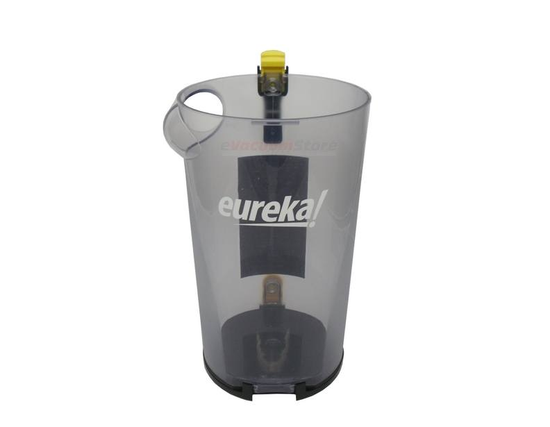 Eureka AirSpeed Upright Vacuum AS1001AE Cup Assembly