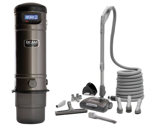 Beam Serenity IQS 3700A 30FT Accessory Package