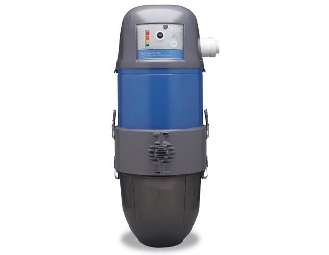 AirVac Platinum Series AVP3000 Central Vacuum