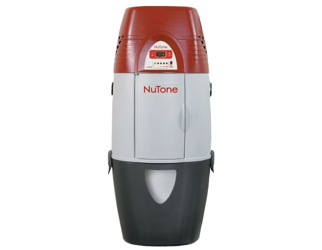 Nutone VX475 Bagged Central Vacuum