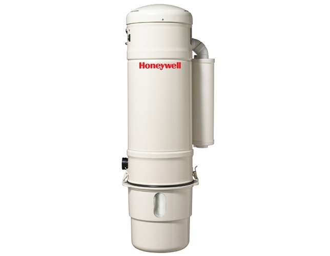 Honeywell 4B-H703 Central Vacuum Unit