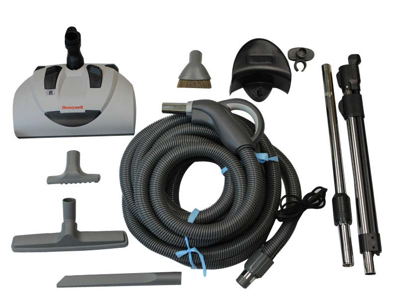 Honeywell H400 Premier Central Vacuum Accessory Kit - DPig Tail