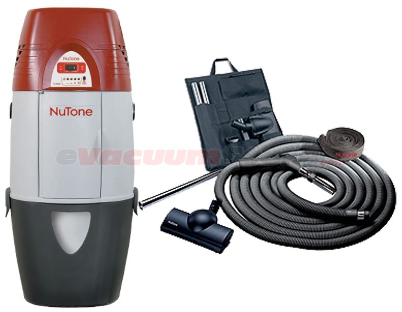 Nutone VX475 Central Vacuum Deluxe Air Package
