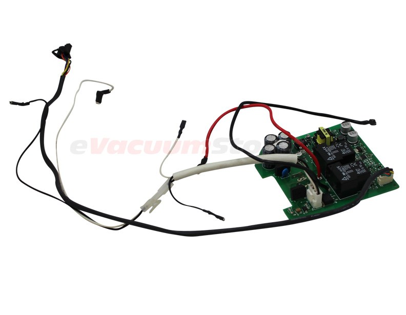 Bissell 17G5 Main Power Circuit Board