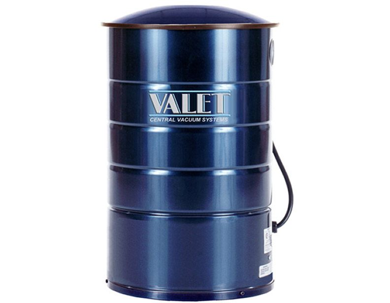 Valet AT-120 Central Vacuum