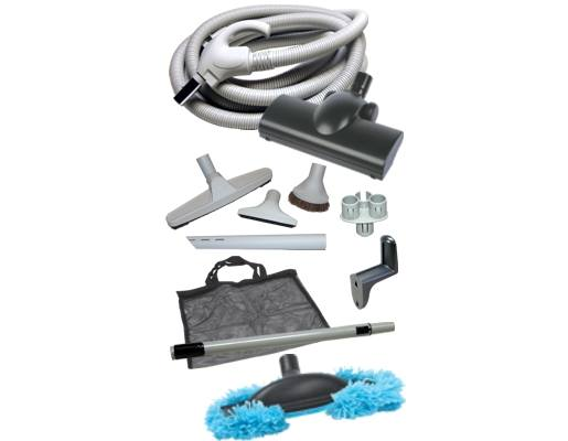 Cana-Vac Rug and Floor Accessory Kit