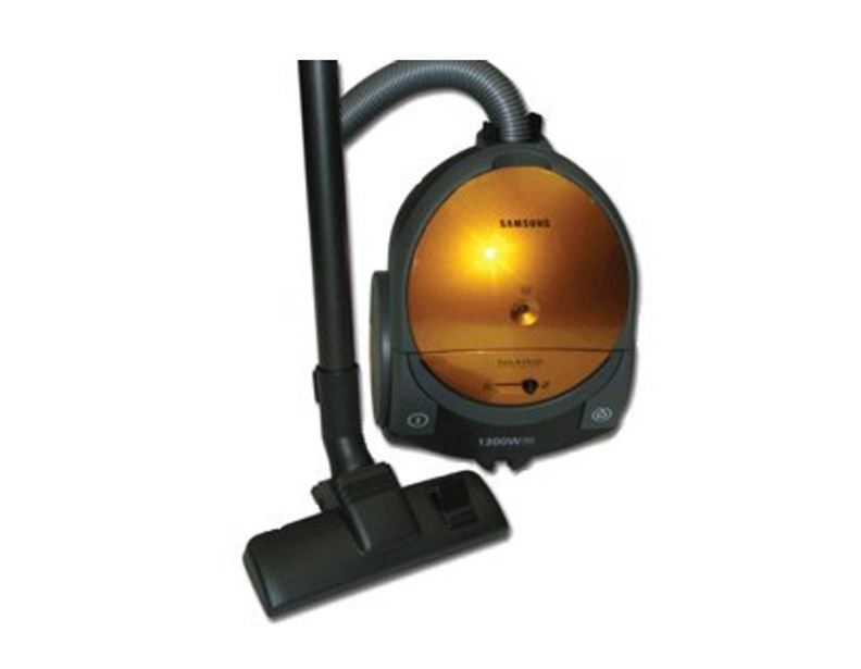 Samsung 5100C Compact Air Canister Vacuum