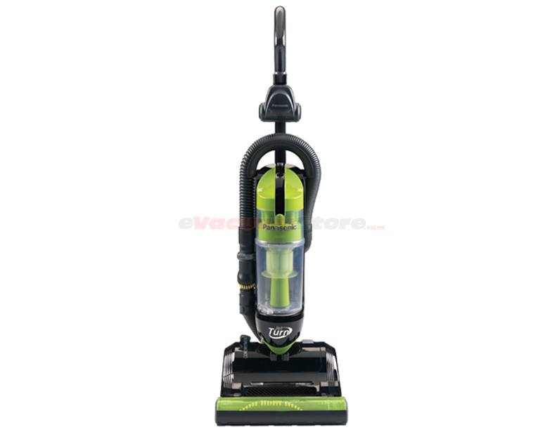 Panasonic MC-UL815 Bagless Upright Vacuum Cleaner