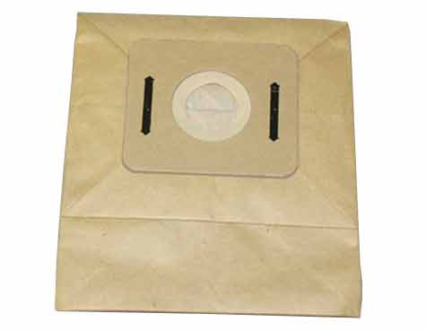 Dust Care Jet Pac Paper Vacuum Bags-10 pack