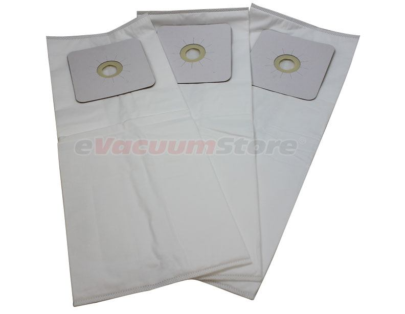 Johnny Vac Central Vacuum Bags