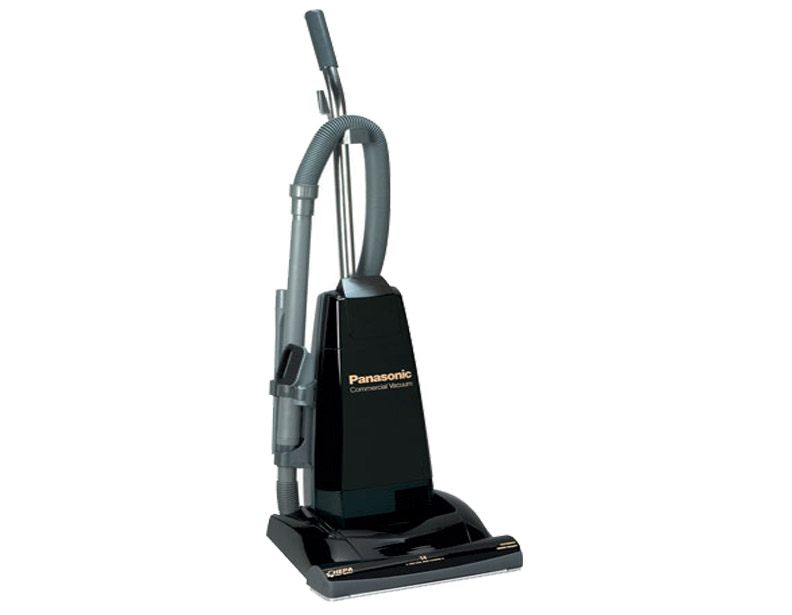 Panasonic MC-V5210 Commercial Upright Vacuum