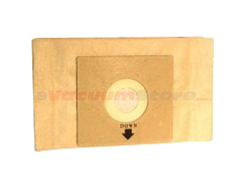Shark Paper Vacuum Bag 25 Pack for CV520