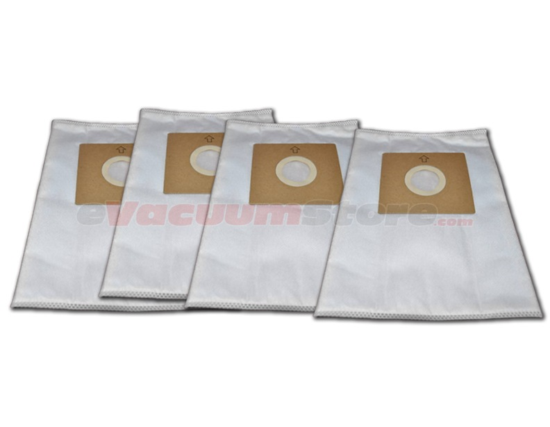Shark Paper HEPA Canister Vacuum Bag 24 pack for EP754