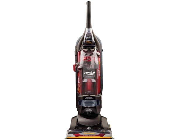 Eureka SuctionSeal Upright Vacuum AS1104A