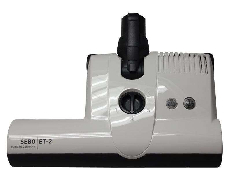 SEBO ET-2 White Power Nozzle