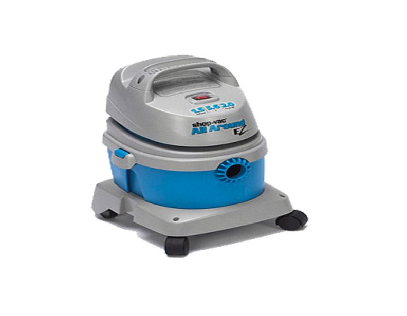 Shop-Vac AllAround 1.5 Gallon Wet/Dry Vacuum