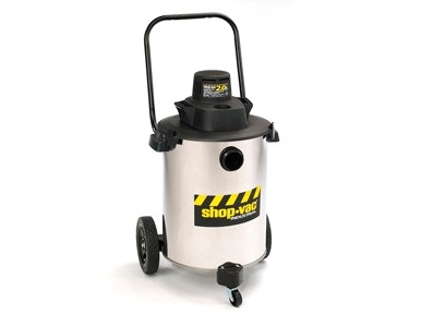 Shop-Vac Contractor 10 Gallon 2.0HP Wet/Dry Vac