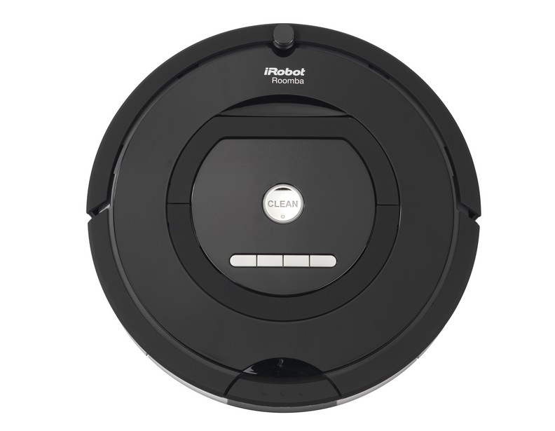 iRobot Roomba 770 Vacuum Cleaning Robot