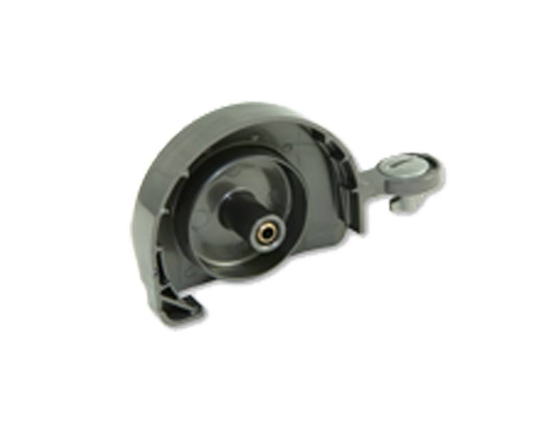 Dyson DC21 Left End Cap Assembly