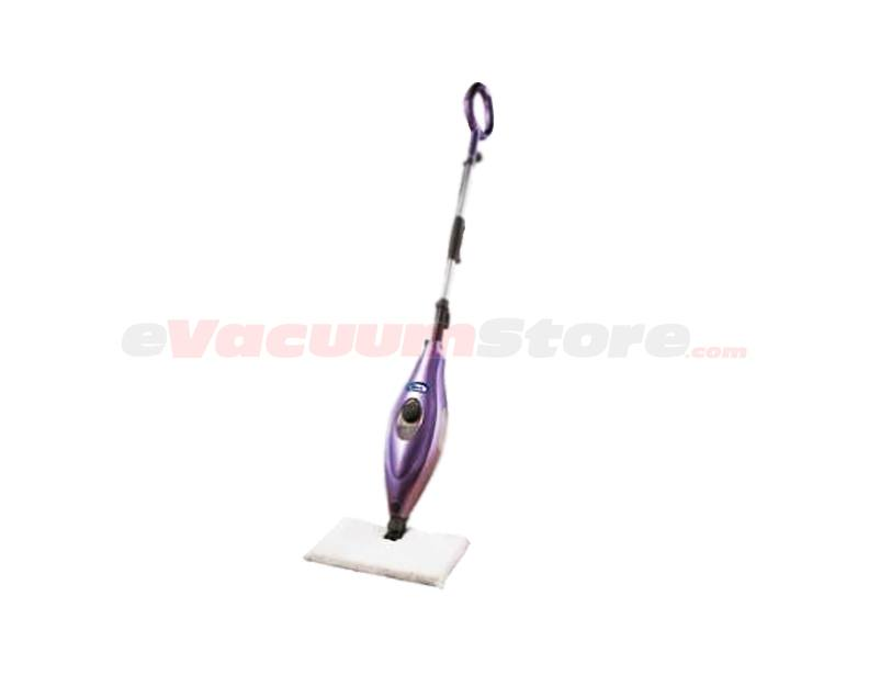 Shark Stick Type Steam Cleaner S3501, with Mop Heads and Micro Pads