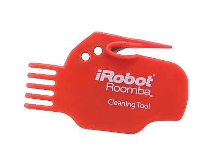 Brush Cleaning Tool