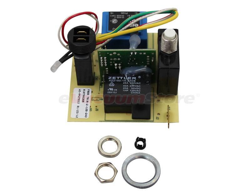 Hayden Control Module For 30 60 90 Svacs Evacuumstore Com