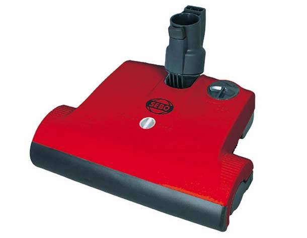 SEBO ET-H Red Power Nozzle