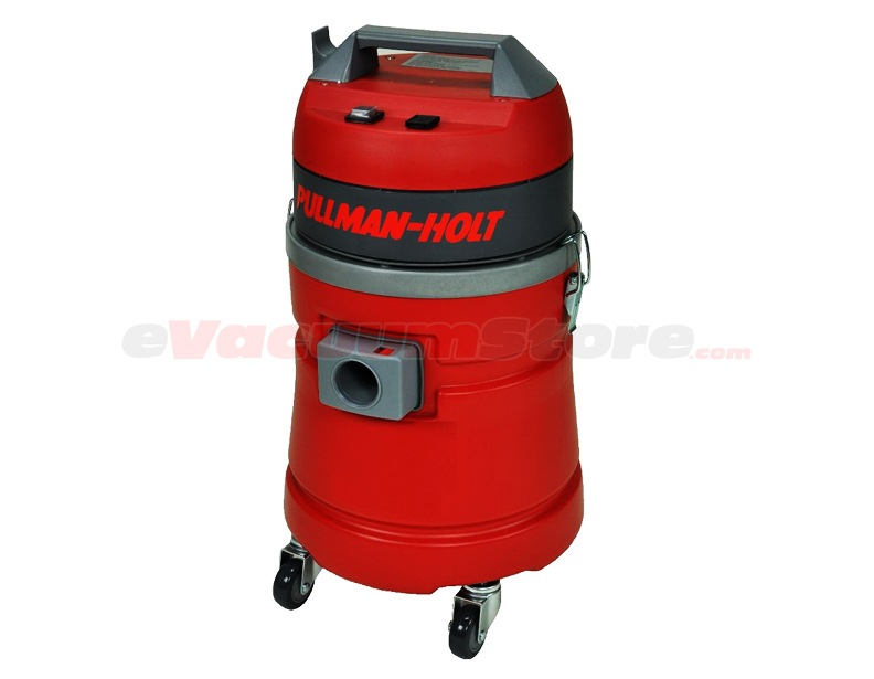 Pullman-Holt Wet/Dry Economical 2HP Vacuum 45-10P
