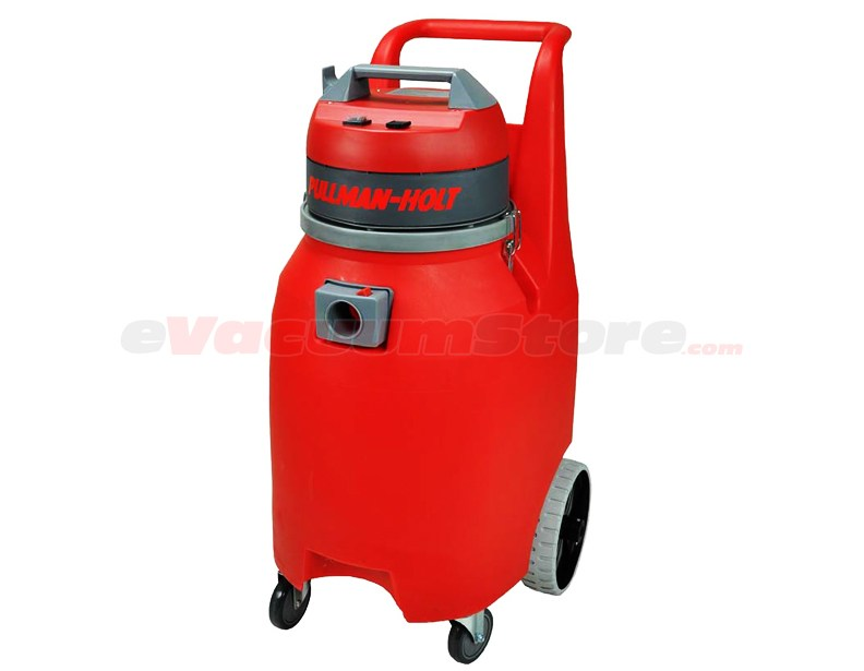Pullman-Holt Wet/Dry Economical 2HP Vacuum 45-20P