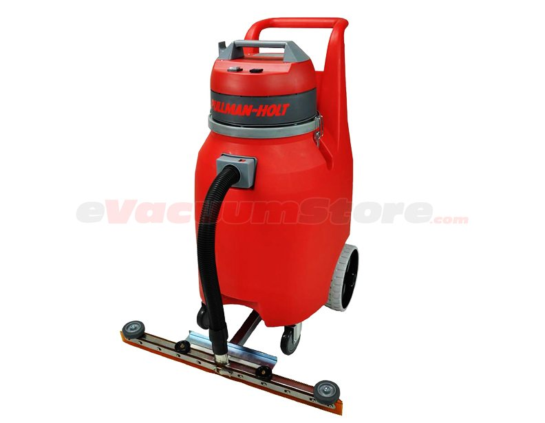 Pullman-Holt Wet/Dry Economical 2HP Vacuum 45-20SV