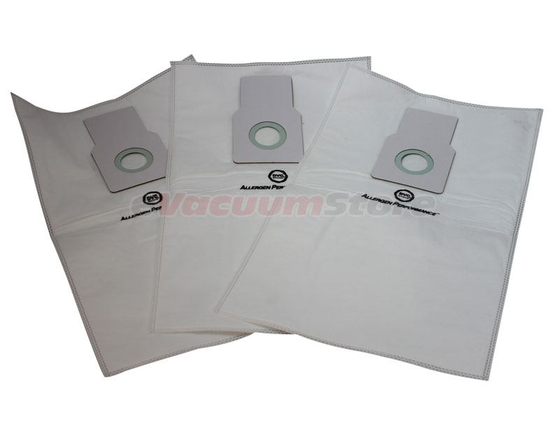Kenmore Upright Vacuum Bags for 50688 - 3 pack