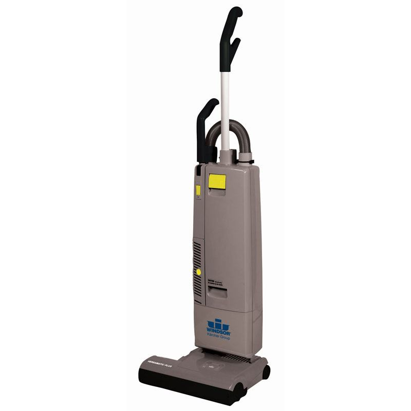 Windsor Versamatic Commercial Upright Vacuum