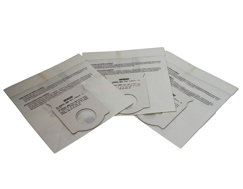 Kenmore Canister Vacuum Bags Generic for 5041/5045 - 3 pack