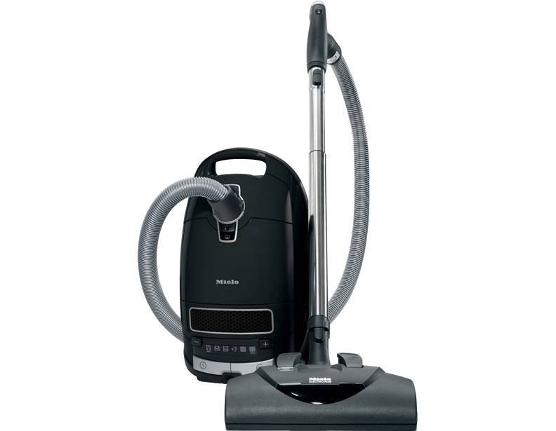 Miele S8390K Kona Canister Vacuum Cleaner