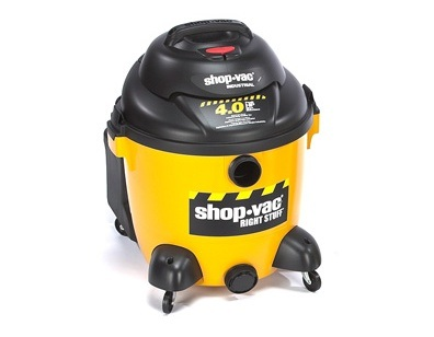 Shop-Vac The Right Stuff 10 Gal 4.0 HP Wet/Dry Vacuum
