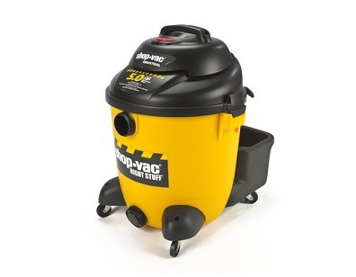 Shop-Vac The Right Stuff 12 Gal 5.0 HP Wet/Dry Vacuum