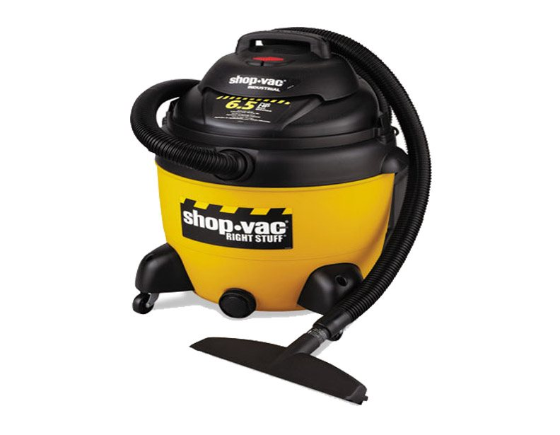 Shop-Vac The Right Stuff 18 Gal 6.5 HP Wet/Dry Vacuum