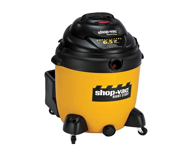 Shop-Vac The Right Stuff 22 Gal 6.5 HP Wet/Dry Vacuum