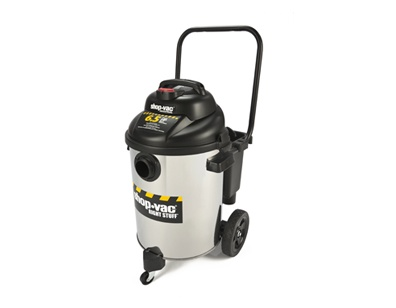 Shop-Vac The Right Stuff 10 Gal 6.5 HP Wet/Dry Vacuum
