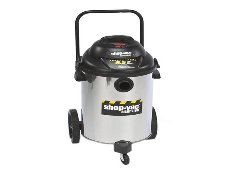 Shop-Vac The Right Stuff 15 Gal 6.5 HP Wet/Dry Vacuum