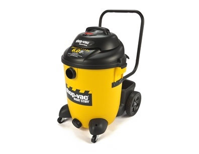 Shop-Vac The Right Stuff 14 Gal 6.0 HP Wet/Dry Vacuum with Cart